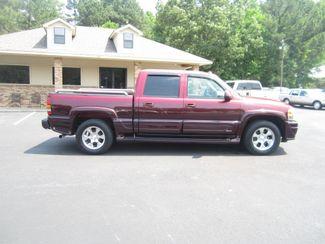 2005 GMC Sierra 1500 SLT Batesville, Mississippi 2
