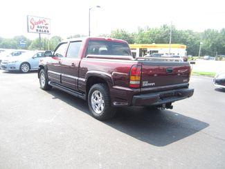 2005 GMC Sierra 1500 SLT Batesville, Mississippi 6