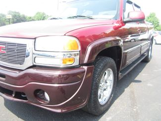 2005 GMC Sierra 1500 SLT Batesville, Mississippi 9