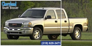 2005 GMC Sierra 1500 SLT in Bossier City LA, 71112