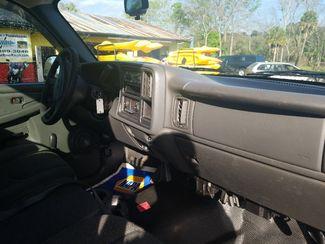 2005 GMC Sierra 1500 Work Truck Dunnellon, FL 16