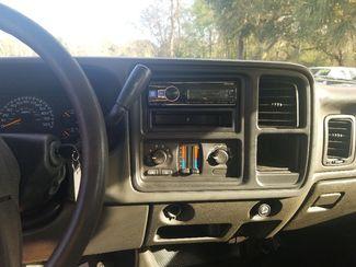 2005 GMC Sierra 1500 Work Truck Dunnellon, FL 17