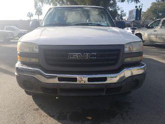 2005 GMC Sierra 1500 Work Truck Dunnellon, FL 7