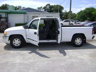 2005 GMC Sierra 1500  SLE EXT CAB  in Fort Pierce, FL