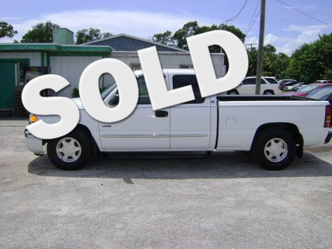 2005 GMC Sierra 1500  SLE EXT CAB in Fort Pierce, FL