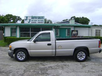 2005 GMC Sierra 1500 REGULAR CAB in Fort Pierce, FL 34982