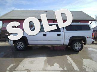 2005 GMC Sierra 1500 SLE  city NE  JS Auto Sales  in Fremont, NE