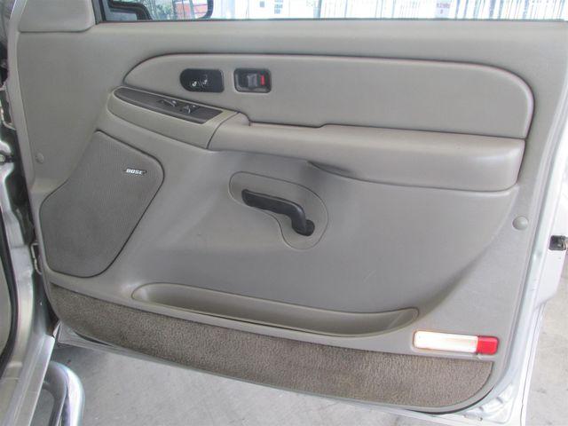 2005 GMC Sierra 1500 SLT Gardena, California 12