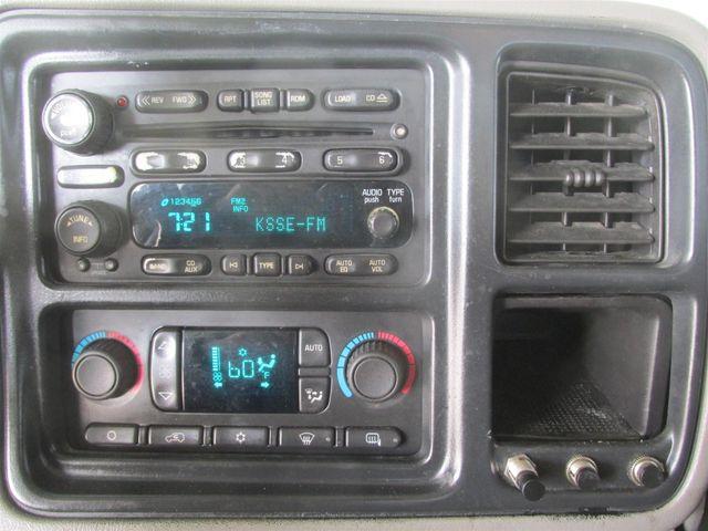 2005 GMC Sierra 1500 SLT Gardena, California 6