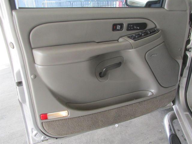 2005 GMC Sierra 1500 SLT Gardena, California 8