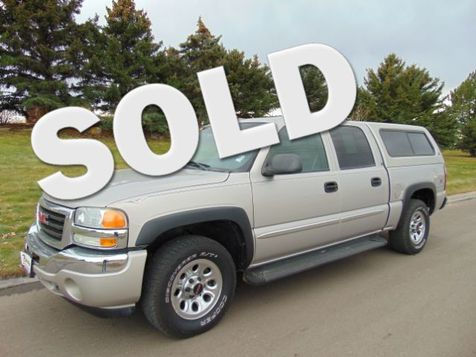 2005 GMC Sierra 1500 SLE in Great Falls, MT