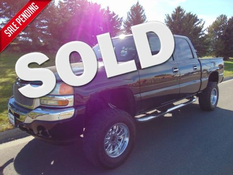 2005 GMC Sierra 1500 SLT in Great Falls, MT