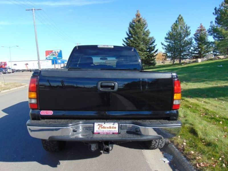 2005 GMC Sierra 1500 SLT  city MT  Bleskin Motor Company   in Great Falls, MT