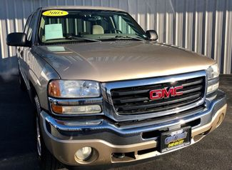 2005 GMC Sierra 1500 SLE in Harrisonburg, VA 22801