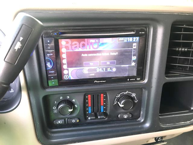 2005 GMC Sierra 1500 SLE Knoxville, Tennessee 11