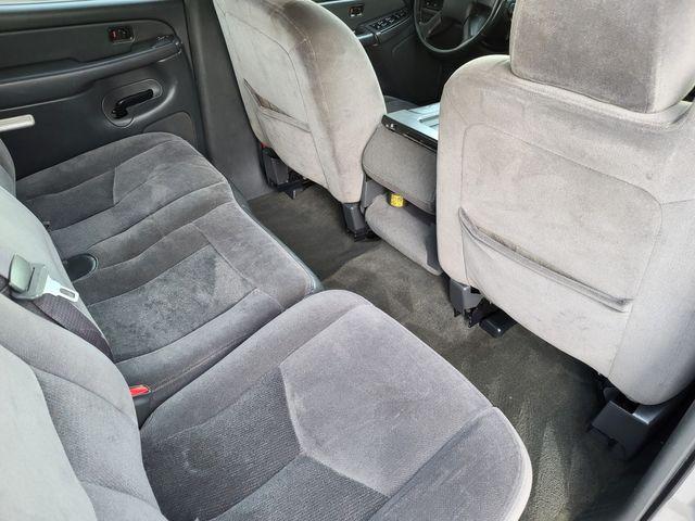 2005 GMC Sierra 1500 SLE 4WD Z71 VORTEC 5300 V8 in Louisville, TN 37777