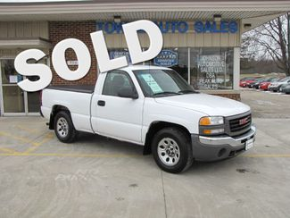 2005 GMC Sierra 1500 Work Truck | Medina, OH | Towne Cars in Ohio OH