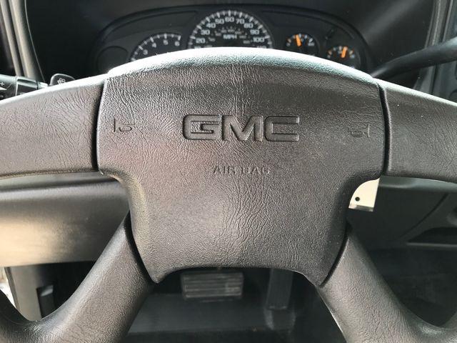 2005 GMC Sierra 1500 Work Truck in Medina, OHIO 44256