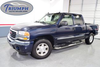 2005 GMC Sierra 1500 SLT in Memphis TN, 38128