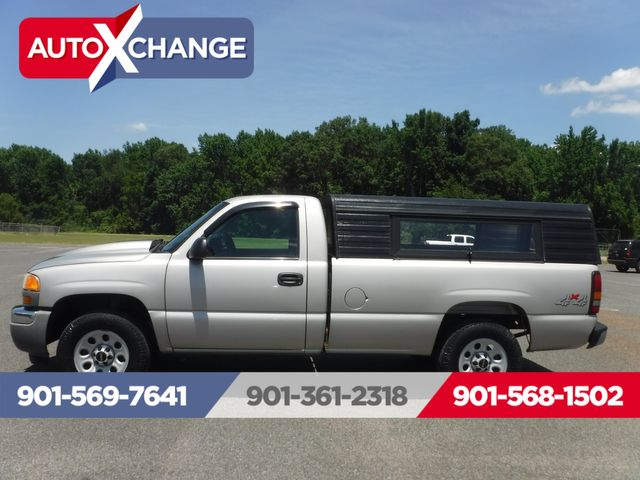 2005 GMC Sierra 1500 W/T in Memphis, TN 38115