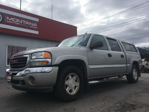 2005 GMC Sierra 1500 SLT in