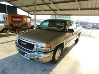 2005 GMC Sierra 1500 SLE  city TX  Randy Adams Inc  in New Braunfels, TX