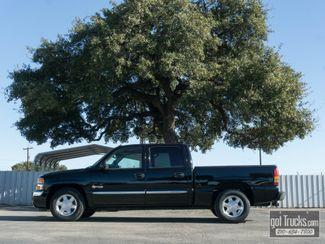 2005 GMC Sierra 1500 Crew Cab SLE 5.3L V8 in San Antonio, Texas 78217