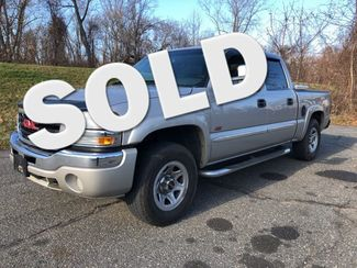 2005 GMC Sierra 1500 SLT  city MA  Baron Auto Sales  in West Springfield, MA