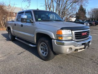 2005 GMC Sierra 1500 SLT  city MA  Baron Auto Sales  in West Springfield, MA