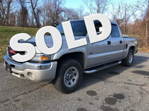 2005 GMC Sierra 1500 SLT in West Springfield, MA