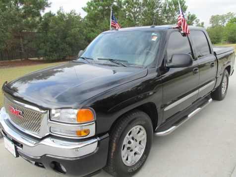 2005 GMC Sierra 1500 SLE in Willis, TX