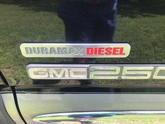2005 Gmc-Carfax Clean! Sle! Sierra 2500-TURBO DIESEL! 4X4! CREW CAB!!  SLE-CARMARTSOUTH.COM Knoxville, Tennessee 28