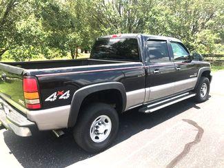 2005 Gmc-Carfax Clean! Sle! Sierra 2500-TURBO DIESEL! 4X4! CREW CAB!!  SLE-CARMARTSOUTH.COM Knoxville, Tennessee 3