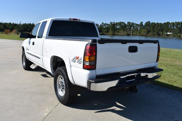 2005 GMC Sierra 2500 SLE Walker, Louisiana 7