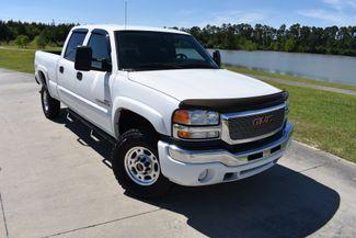 2005 GMC Sierra 2500 SLE Walker, Louisiana 5