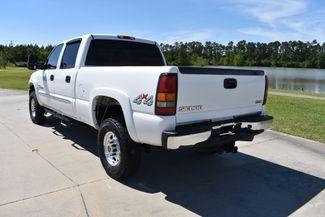 2005 GMC Sierra 2500 SLE Walker, Louisiana 3