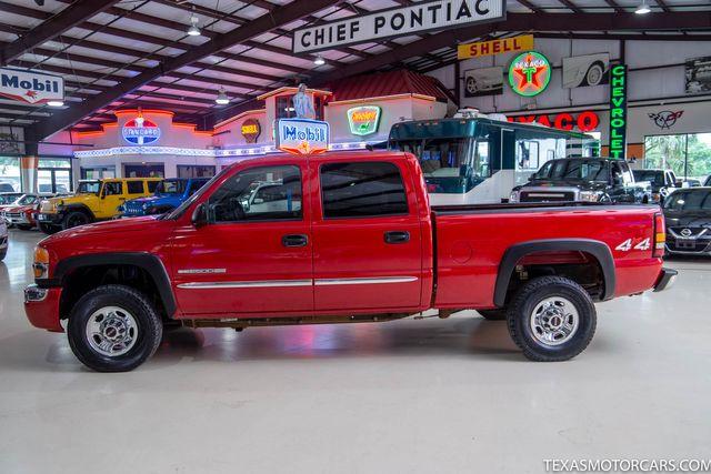 2005 GMC Sierra 2500HD SLE in Addison, Texas 75001