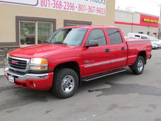 2005 GMC Sierra 2500HD SLT in , Utah