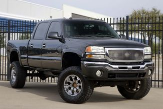 2005 GMC Sierra 2500HD SLE* Lifted* 6.0L V8** | Plano, TX | Carrick's Autos in Plano TX