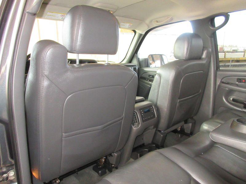 2005 GMC Sierra 2500HD SLT  Fultons Used Cars Inc  in , Colorado