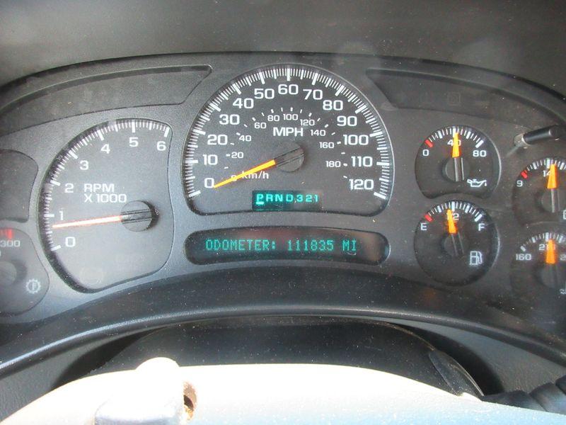 2005 GMC Sierra 2500HD Crew Cab SLE 4X4  Fultons Used Cars Inc  in , Colorado