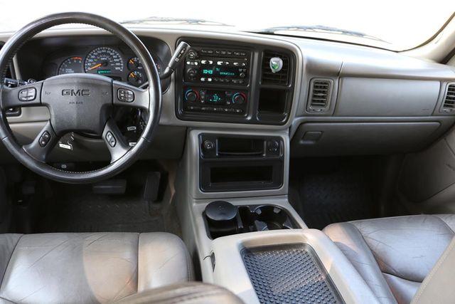 2005 GMC Sierra 2500HD SLT Santa Clarita, CA 7