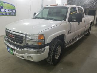 2005 GMC Sierra 3500 SRW SLT  city ND  AutoRama Auto Sales  in Dickinson, ND