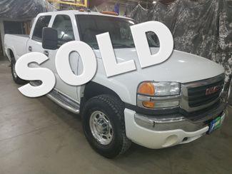 2005 GMC Sierra 3500 SRW SLT  city ND  AutoRama Auto Sales  in Dickinson, ND