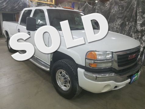 2005 GMC Sierra 3500 SRW SLT in Dickinson, ND