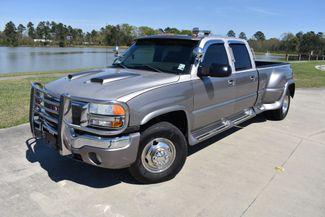 2005 GMC Sierra 3500 DRW SLE Walker, Louisiana 5