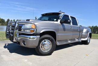 2005 GMC Sierra 3500 DRW SLE Walker, Louisiana 4