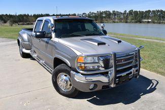 2005 GMC Sierra 3500 DRW SLE Walker, Louisiana 1