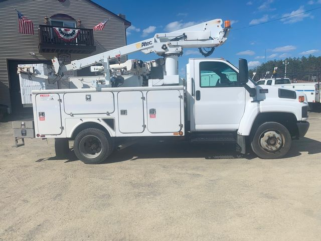 2005 GMC TC5500 Hoosick Falls, New York 2