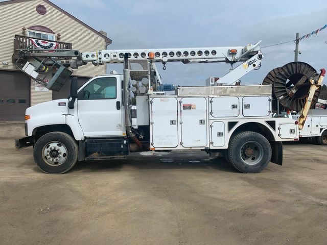 2005 GMC TC8500 Hoosick Falls, New York 0